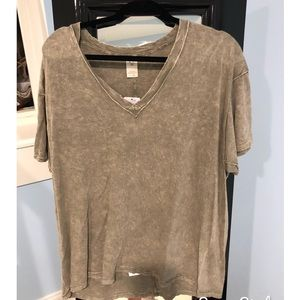 NWT Free People tee